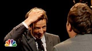 Jimmy Fallon And Seth Meyers Play Egg #Russian #Roulette #Game - #funny