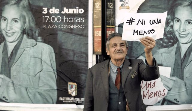 #Niunamenos http://goo.gl/UG1svs