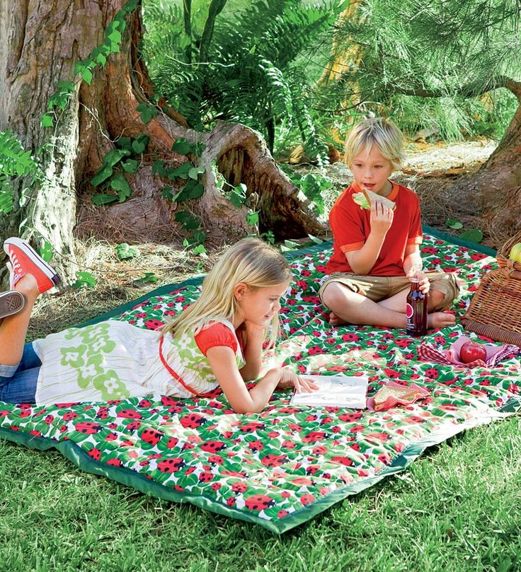 Water-Resistant Outdoor Blanket $49.98 (not as a gift but simply to replace our old outdoor blanket as backing has cracked)