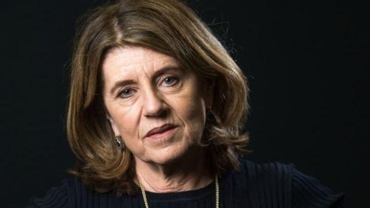 Caroline Wilson reveals 'creepy' encounter with Don Burke at 1996 Logies - Brisbane Times #757Live