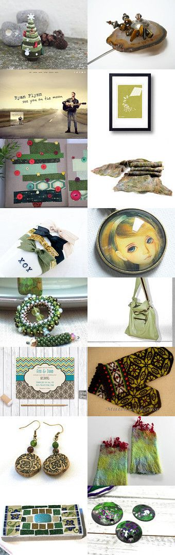 My finds by Miss Cherry on Etsy--Pinned with TreasuryPin.com