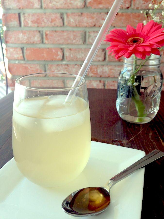 The Lemon, Cayenne Pepper & Honey Diet