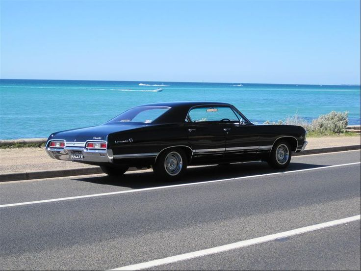 Chevy Impala 1967 For Sale …