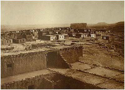 Acoma Pueblo Culture And People