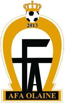 2013, AFA Olaine (Olaine, Latvia) #AFAOlaine #Olaine #Letonia (L9612)
