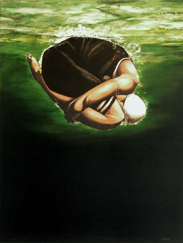 Deep Spin - Eric Zener
