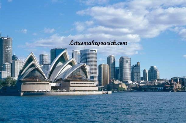 Australia is just so full of surprises. — Bill Bryson