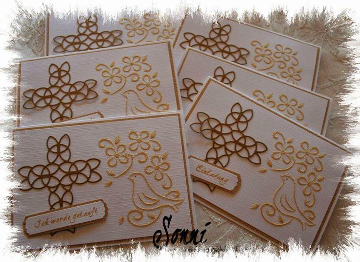 Sonni´s Kartenstübchen