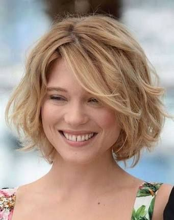 hairstyles short length hair - Google Search