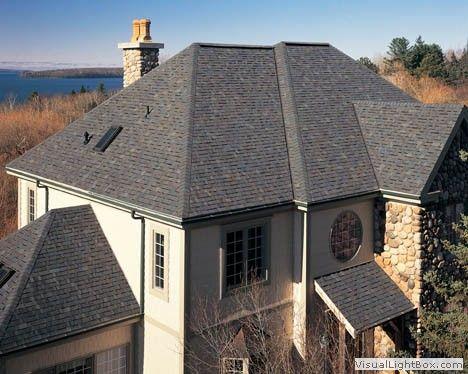 Certainteed Driftwood Roof Shingles | Semper Fiu0027s CertainTeed Shingle  Gallery