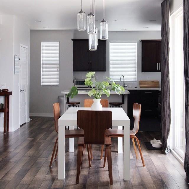 West Elm 5 Jar Chandelier Reviews Designs House Tour Kim Kyle S Graceful Home Chandeliers