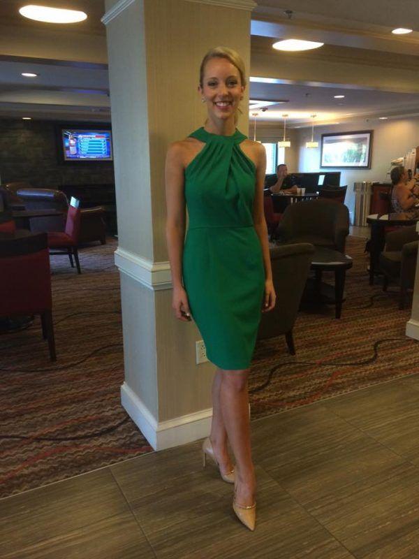 Interview Dresses