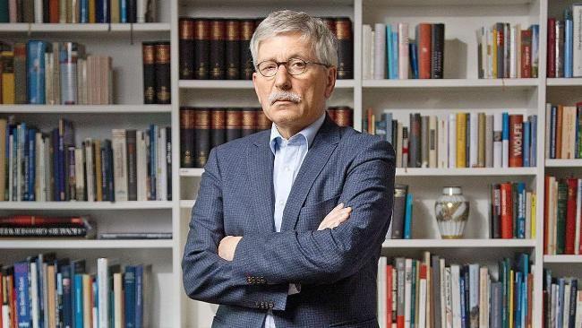 Das neue Buch von Ex-Bundesbanker Thilo Sarrazin (SPD) | Zuwanderung braucht…