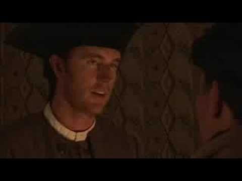 The Ride - Paul Revere short educational film piece