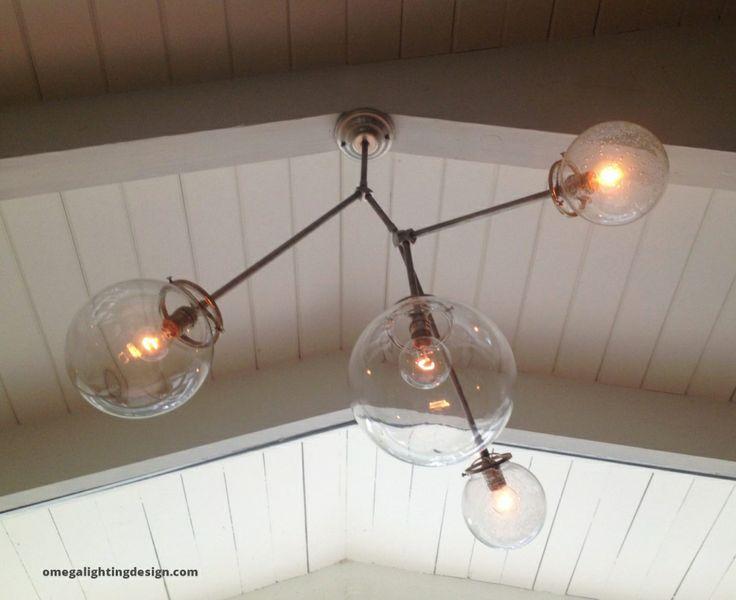 Omega Lighting Design Berkeley Ca