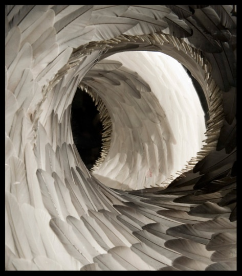 Kate McGwire #art #sculpture