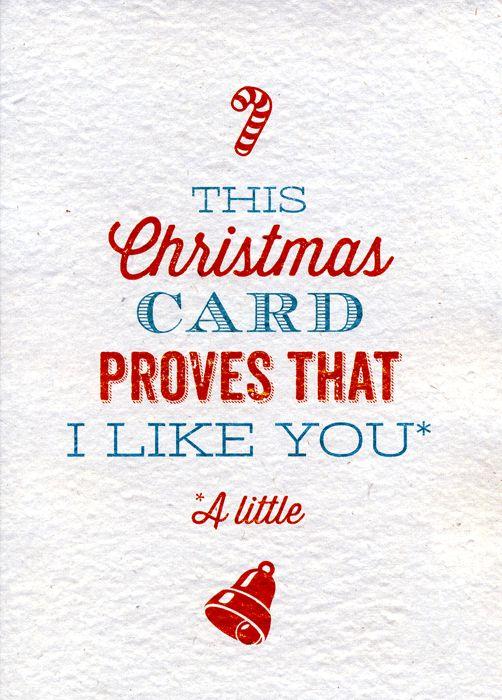 16 best Bah humbug! images on Pinterest | Funny christmas cards ...