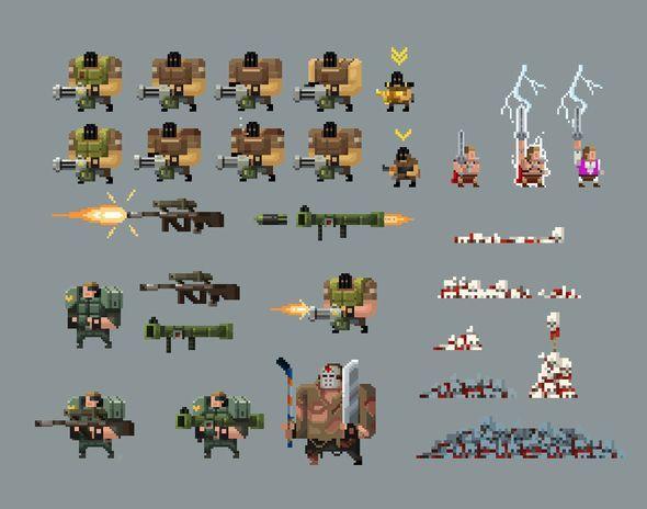 143 Best Images About Pixel Art On Pinterest Pixel