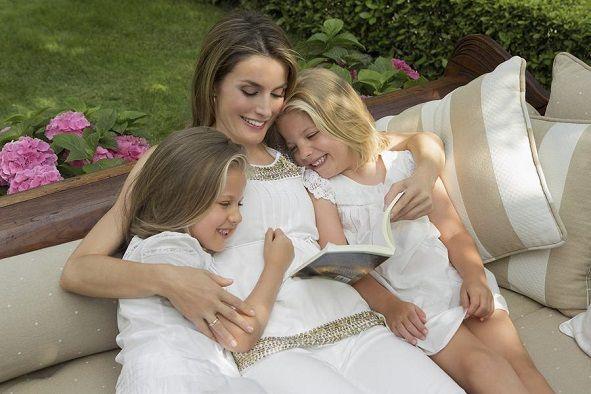 Casamentos Magazine | Princesa Letizia comemora o seu 40º aniversário!