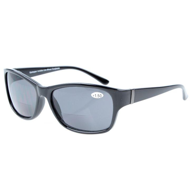 821 Bifocal Eyekepper Bi-Focal SunReaders Fashion Bifocal Sunglasses +1.0/+1.5/+2.0/+2.5/+3.0