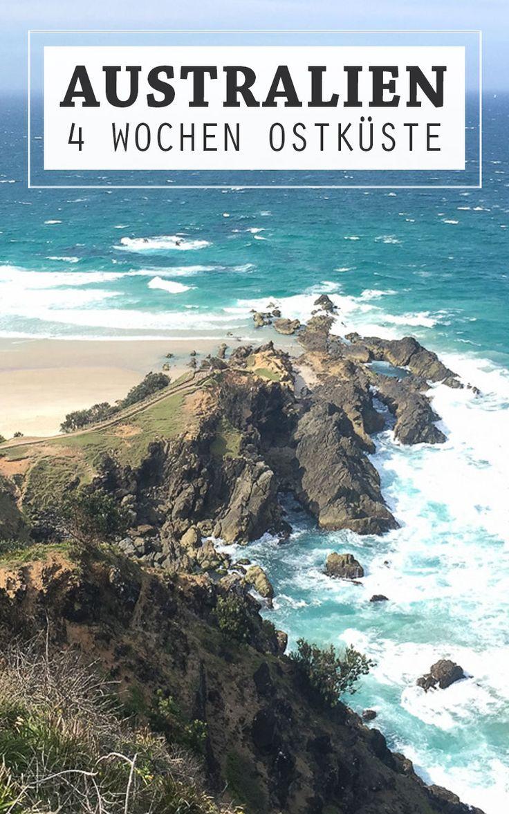 Tipps für einen 4-wöchigen Roadtrip von Cairns nach Sydney über die Great Ocean Road nach Meldbourne