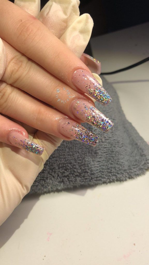 52 Newest Acrylic Nail Designs Ideas To Try This Year Seasonoutfit Fake Nails Gel Nails Cute Acrylic Nails