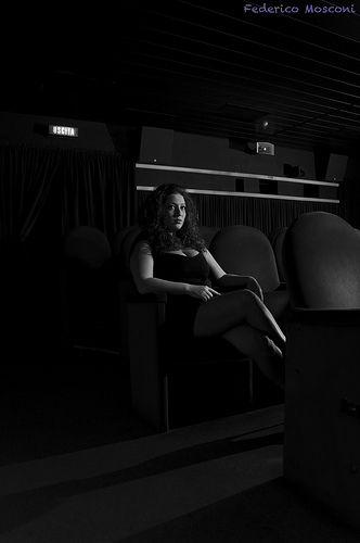 Dreaming at the cinema