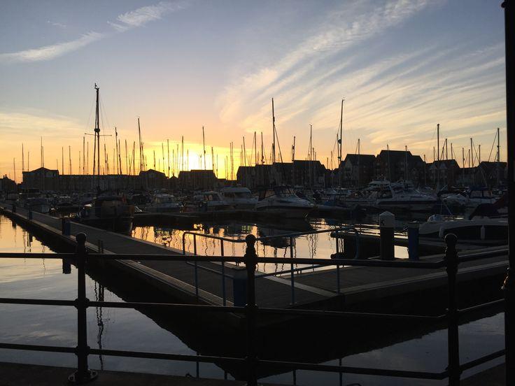 Eastbourne Mariner