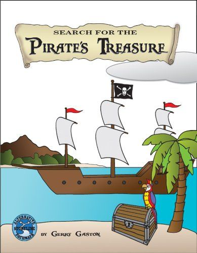 7 best animals apps images on pinterest app store app and apps search for the pirates treasure by gerry gaston httpamazon fandeluxe Images