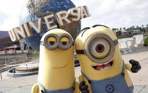 Internet Wi-Fi nos Parques da Universal Orlando  #viagem #orlando #disney