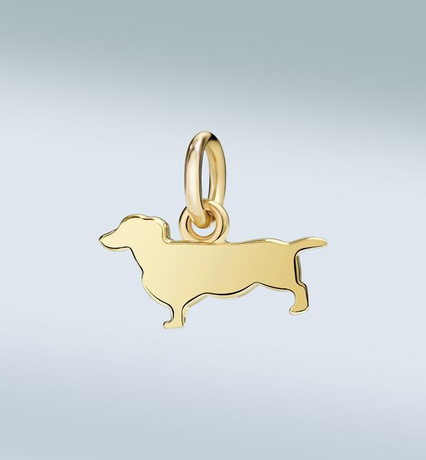 Women's dachshund - Women's Pendants on Dodo E-Store