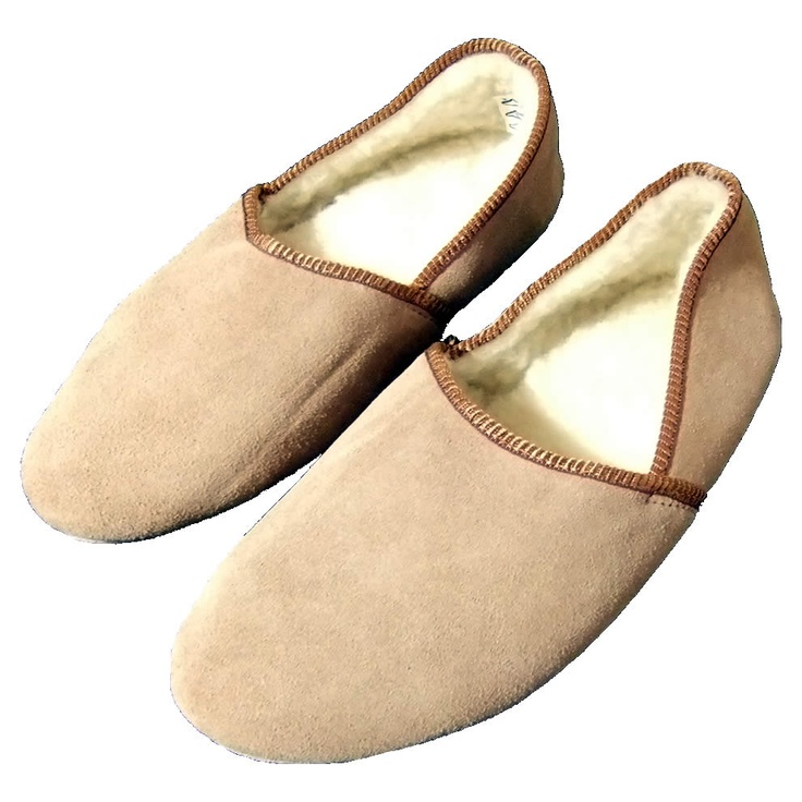 £28.99 Mens Sheepskin Slippers #FathersDay #giftsfordad