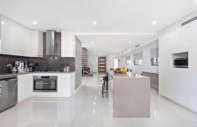 Cutting-edge design, high-end finishes and an uplifting sense of light and space - 118 Mimosa Road, Greenacre 🍃 #realestate #justlisted #property #duplex #home #investing #luxurylifestyle #luxuryhomes #greenacre #strathfield #bankstown #yagoona - posted by D I A B   A B O U  H A I D A R https://www.instagram.com/diab.abou.haidar_estate.agent - See more Luxury Real Estate photos from Local Realtors at https://LocalRealtors.com/stream