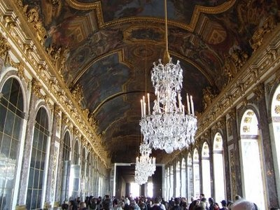 The Palace of Versailles: Versailles Travel And Plac, Favorite Places, Palace Of Versailles, Palaces Of Versailles, Versailles, Versailles Palaces, Travel Versailles, Popular Pin, Gossip Girls