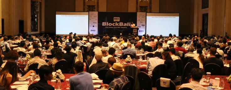 Press Release: BlockBali Conference  Post Event Report  BLOCKBALI Bali Indonesias 1st international conference was successfully concluded on the 27th of October 17 at The Trans Resort Hotel in Bali. Inspite of the ever-loomingthreat of a volcano eruption & the uncertainty of the future of blockchain in Indonesia Blackarrow conferences managed to pull out a sold out conference with 300 participants a mix of 33 nationalities from 24 countries. The conference was well attended by the blockchain…