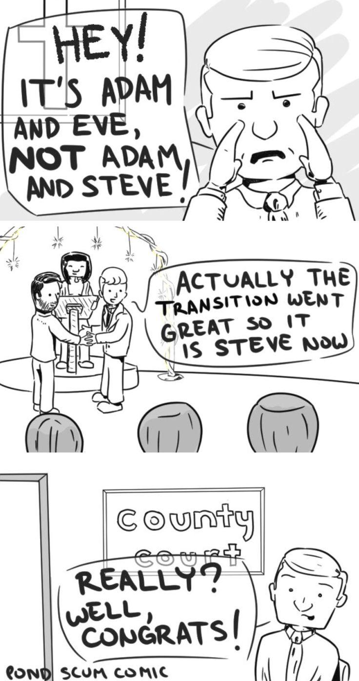Webcomic   LGBT   LGBTQ+   comic   wedding   gay ...