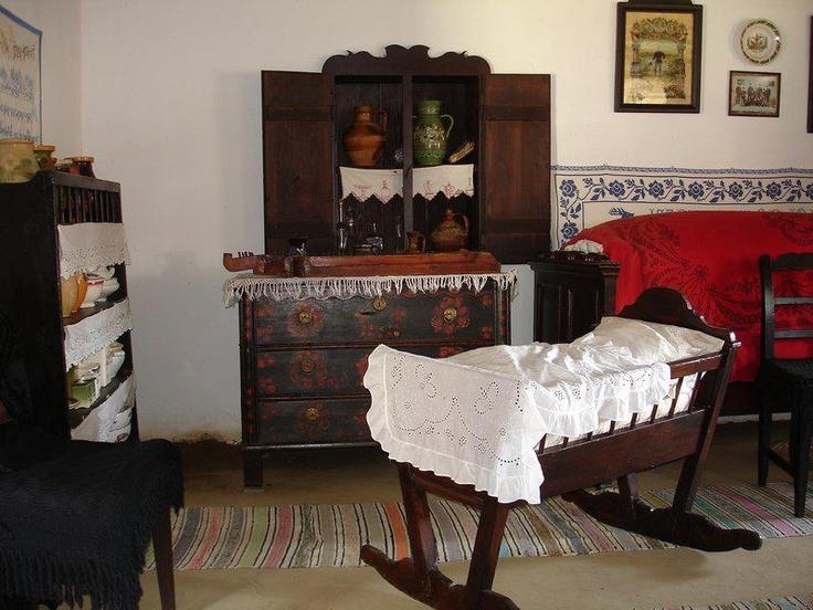 Tiszta szoba - Cigánd - Északi-középhegység - Hungary