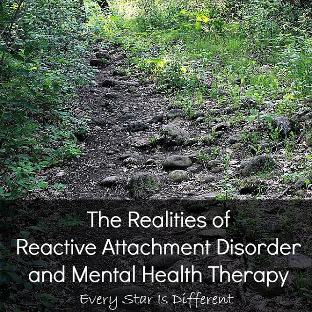 reactive attachment disorder essay A paper describing the diagnosis reactive attachment disorder with a clinical  case example, including proposed intervention.
