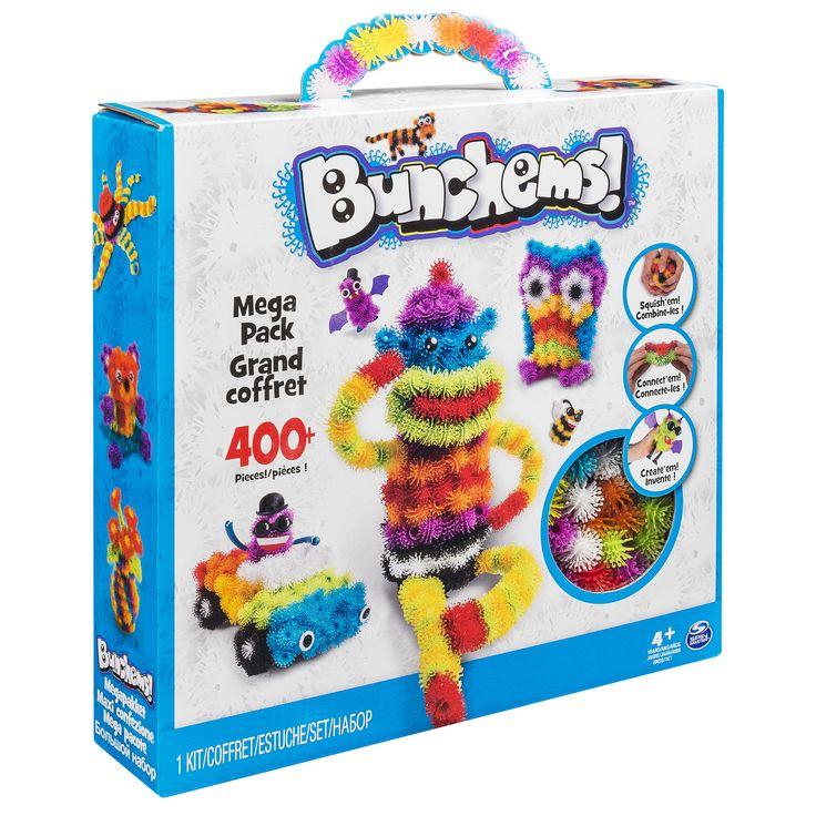 Bunchems - Mega Pack 400+