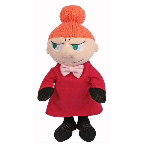 Moomin Little My plush