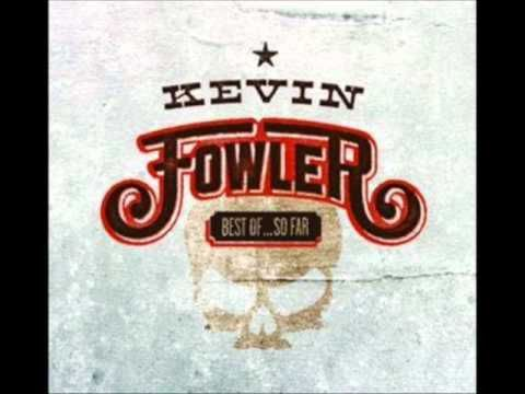 Kevin Fowler - Beer, Bait and Ammo