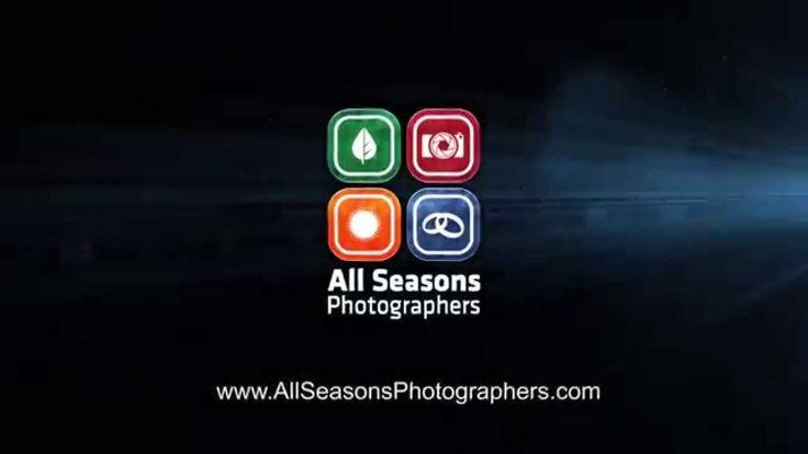 All Seasons Wedding Photographers - Creativity at its Best