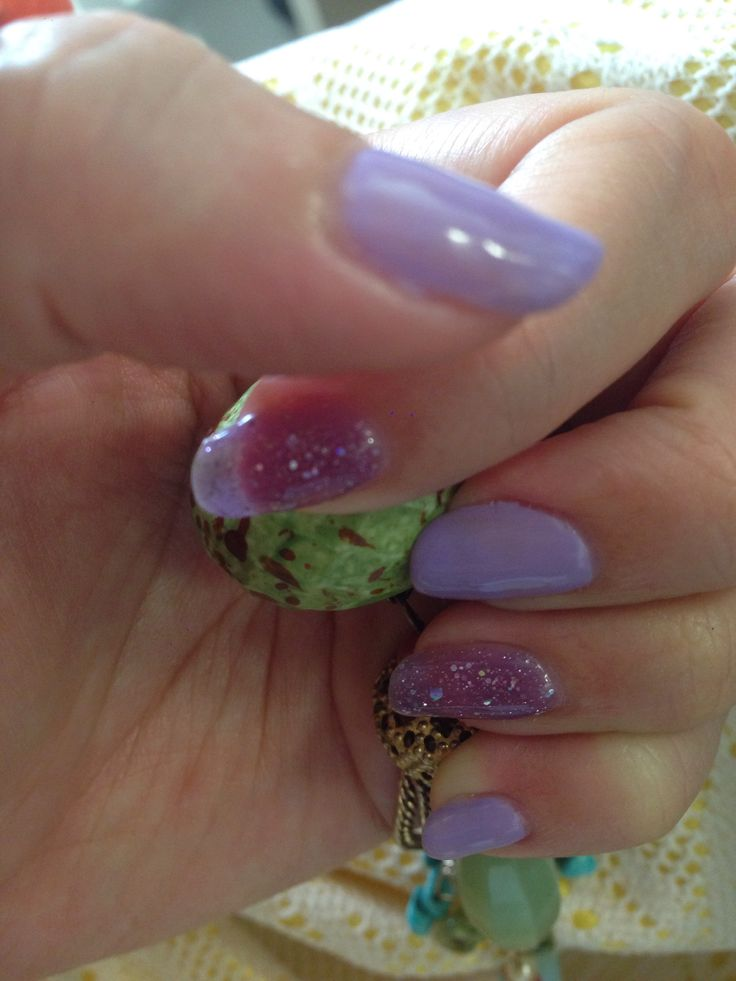 Nail Gel + Spa Manicure @Get Nailed MOI