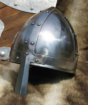 Historically Accurate Viking Armor