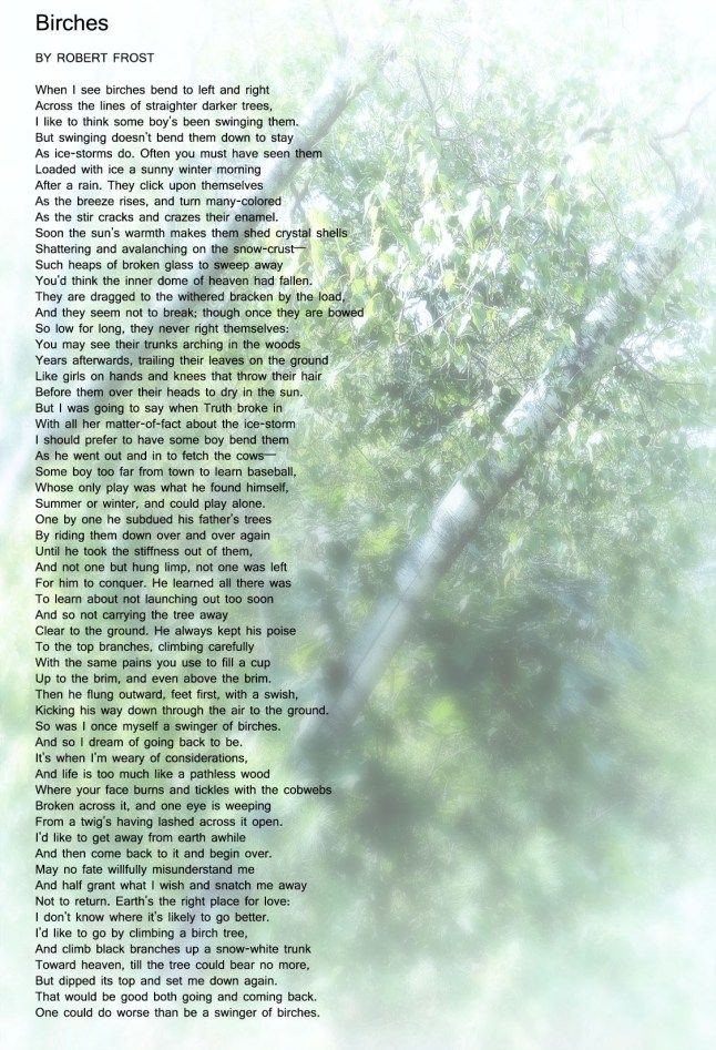 Wallpaper Saying Quotes Robert Frost Birches Robert Frost Poems Robert Frost