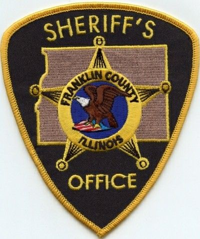 Franklin County Sheriff Department, US State of Illinois
