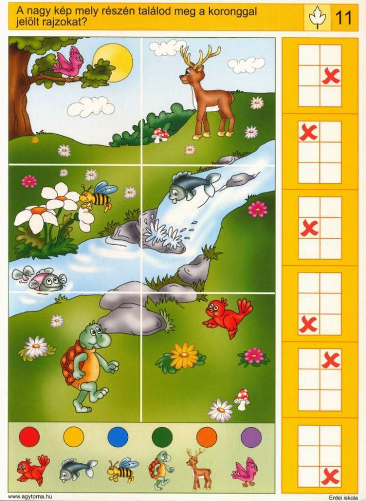 Piccolo: blad kaart 11
