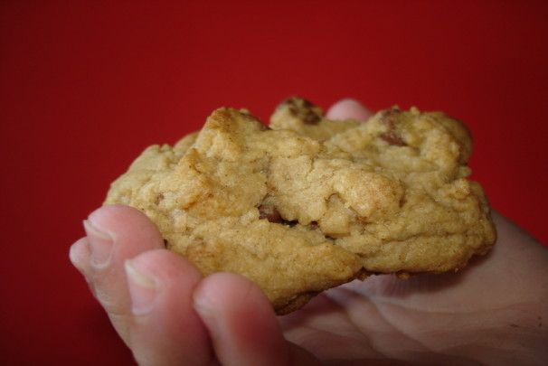 No Fuss Chewy Chocolate Chip Cookies. Photo by Chef Mommie these are awesome!!!