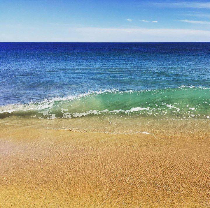 Relaxing walk along the beach  by @brookedani #warrnambool #destinationwarrnambool #warrnambool3280 #beach #love3280 #warrnamboolbeach http://ift.tt/2yK3ZtJ