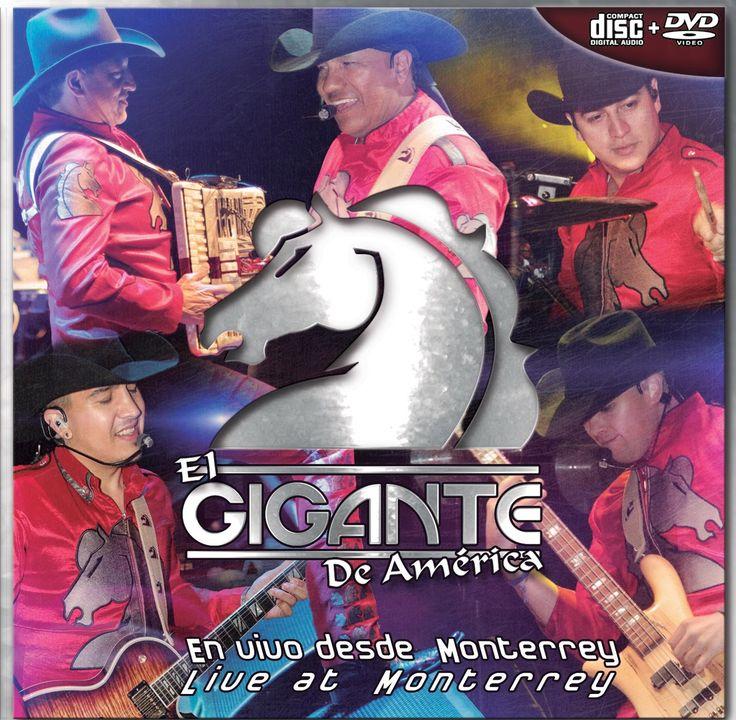 Bronco Live at Monterrey Vol 1......Parte 1
